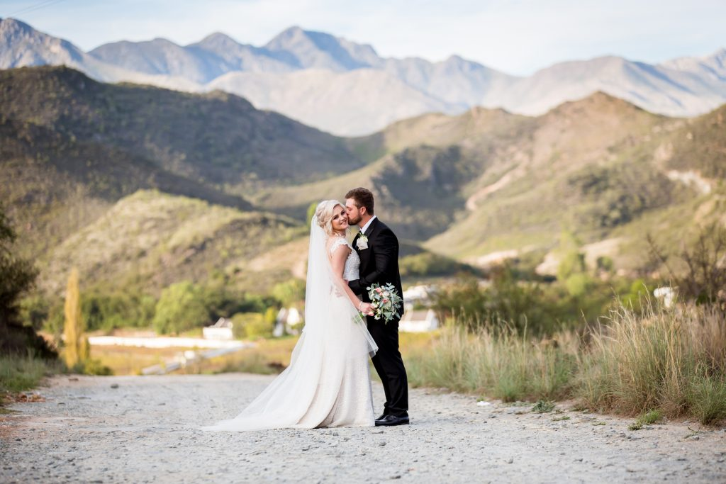 Wedding Photo & Video Western Cape