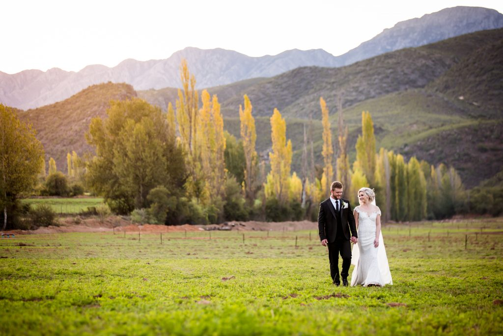 Wedding Photo and Video Eastern Cape
